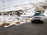 2010 Land Rover Discovery, 21 of 38