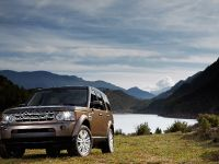 2010 Land Rover Discovery, 29 of 38