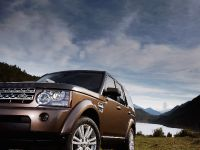 2010 Land Rover Discovery, 31 of 38