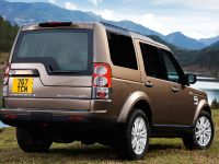 2010 Land Rover Discovery, 30 of 38