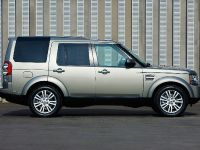 2010 Land Rover Discovery, 34 of 38