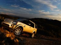 2010 Land Rover Discovery, 35 of 38