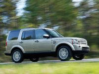 2010 Land Rover Discovery, 36 of 38