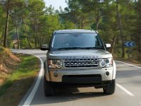 2010 Land Rover Discovery, 37 of 38