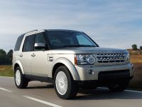 2010 Land Rover Discovery, 38 of 38