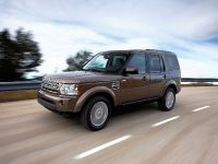 2010 Land Rover Discovery, 1 of 38