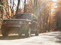 2010 Land Rover Discovery, 2 of 38