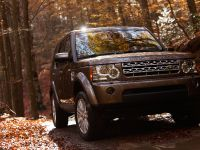 2010 Land Rover Discovery, 3 of 38