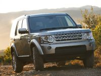 2010 Land Rover Discovery, 4 of 38