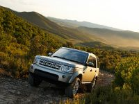 2010 Land Rover Discovery, 5 of 38