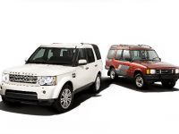 2010 Land Rover Discovery, 6 of 38