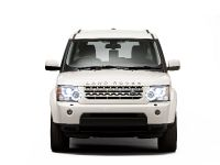 2010 Land Rover Discovery, 7 of 38
