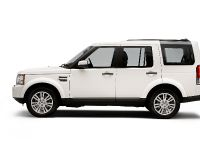 2010 Land Rover Discovery, 9 of 38