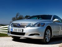 2010 Lexus GS 450h, 6 of 16