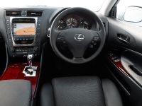 2010 Lexus GS 450h, 11 of 16