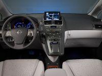 2010 Lexus HS 250h, 3 of 16