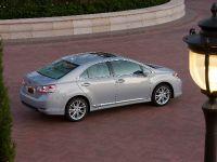 2010 Lexus HS 250h, 13 of 16