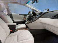 2010 Lexus HS 250h, 9 of 16