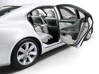 2010 Lexus LS 600h, 4 of 18