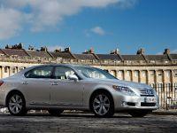 2010 Lexus LS 600h, 18 of 18
