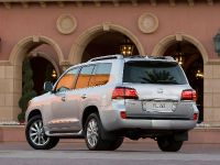 2010 Lexus LX 570, 13 of 63