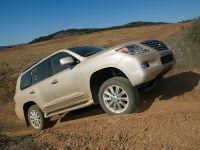 2010 Lexus LX 570, 31 of 63