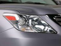 2010 Lexus LX 570, 47 of 63