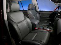 2010 Lexus LX 570, 53 of 63