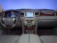 2010 Lexus LX 570, 56 of 63