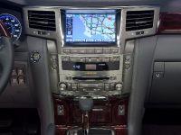 2010 Lexus LX 570, 58 of 63