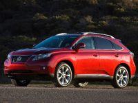2010 Lexus RX 350, 8 of 9