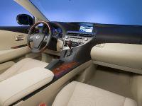 2010 Lexus RX 350, 1 of 9