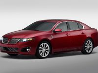 thumbnail image of 2010 Lincoln MKS with EcoBoost