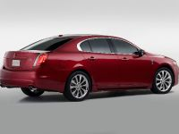 2010 Lincoln MKS with EcoBoost, 2 of 15