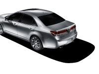 2010 Lincoln MKZ, 16 of 18