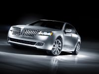 2010 Lincoln MKZ, 15 of 18