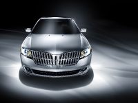 2010 Lincoln MKZ, 14 of 18