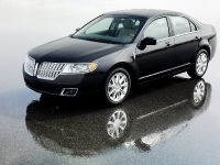2010 Lincoln MKZ, 10 of 18