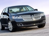 2010 Lincoln MKZ, 9 of 18