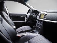 2010 Lincoln MKZ, 5 of 18