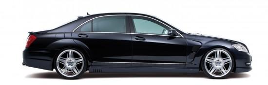 Lorinser Mercedes-Benz S-Class