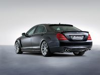 2010 Lorinser Mercedes-Benz S-Class, 3 of 16