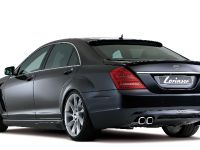 2010 Lorinser Mercedes-Benz S-Class, 4 of 16