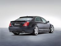 2010 Lorinser Mercedes-Benz S-Class, 5 of 16