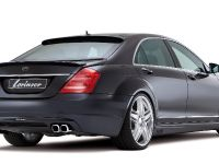2010 Lorinser Mercedes-Benz S-Class, 6 of 16