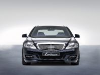2010 Lorinser Mercedes-Benz S-Class, 11 of 16