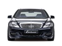 2010 Lorinser Mercedes-Benz S-Class, 12 of 16