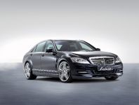 2010 Lorinser Mercedes-Benz S-Class, 13 of 16