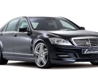 2010 Lorinser Mercedes-Benz S-Class, 14 of 16