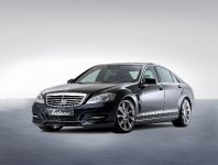 2010 Lorinser Mercedes-Benz S-Class, 15 of 16